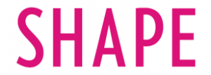Shape Magazine logo
