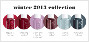 essiewinter2013collection