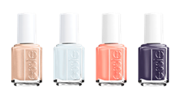 Essie's 2014 Resort Collection