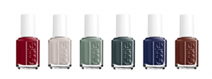 Essie Fall 2014 Collection