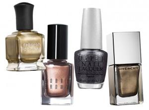 hot hues for nails fall 2014