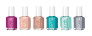essie 2015 spring collection at polished nail bar in charlotte nc