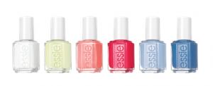 Essie Summer 2015 collection