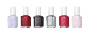 essie winter 2015 collection at polished nail bar