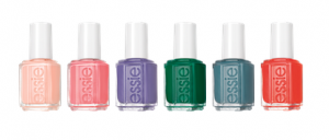essie spring 2016 collection at polished nail bar