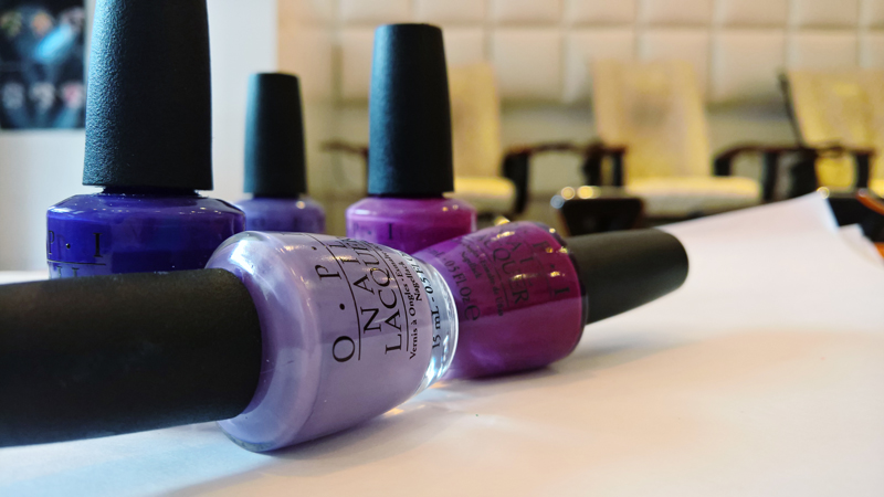 Beauty Services Polished Nail Bar Charlotte Amp Raleigh