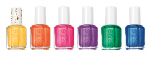 Essie Shimmer Brights 2016 Collection at Polished Nail Bar in Charlotte