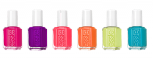 Essie Neon 2016 Collection Polished Nail Bar Charlotte NC