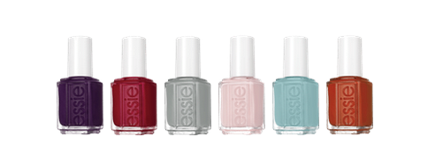 Essie Fall 2016 Collection: Fall Into Fashion-Forward Tokyo - Polished Nail Bar | Charlotte, NC