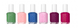 Essie Spring 2017 Collection Polished Nail Bar