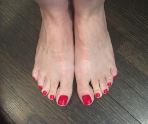 pedicure by polished nail bar charlotte nc