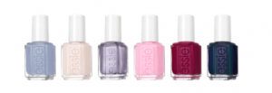 essie fall 2017 collection at Polished Nail Bar
