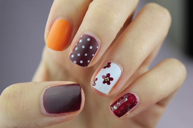 fall nail care tips from Polished Nail Bar