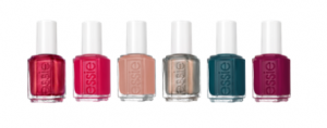 Essie Holiday 2017 Collection at Polished Nail Bar Charlotte and Raleigh