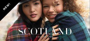 OPI Scotland Collection