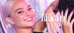 OPI Shine Bright Collection | Polished Nail Bar