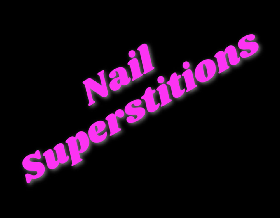 Friday the 13th Nail Superstitions | Polished Nail Bar | Raleigh NC | Charlotte NC